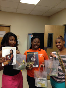 Black College Today Magazine Tour! FMU