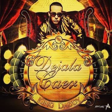 letra daddy yankee king daddy: