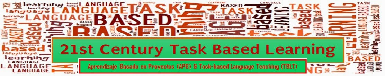21st Century Task Based Learning