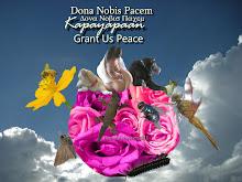 Blog Blast for Peace 2011