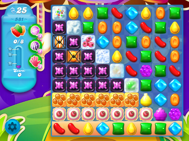 Candy Crush Soda 581