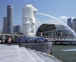 สถานที่ท่องเที่ยวสิงคโปร์