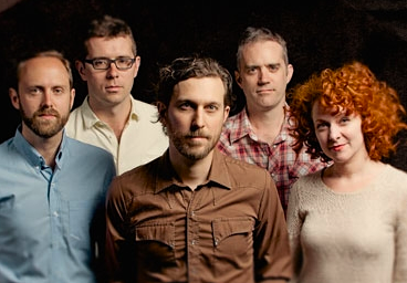 Great Lake Swimmers @ Harbourfront, Saturday