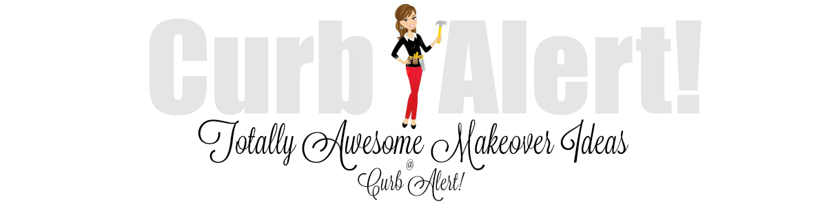 Curb Alert! - Totally Awesome Makeover Ideas