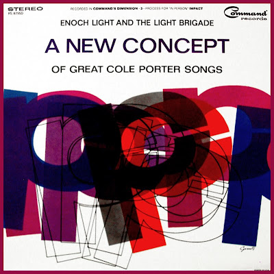 Enoch Light:  A New Concept of great Cole Porter Songs