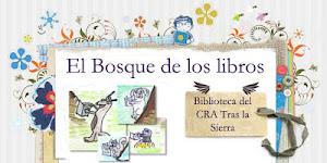 El bosque de los libros