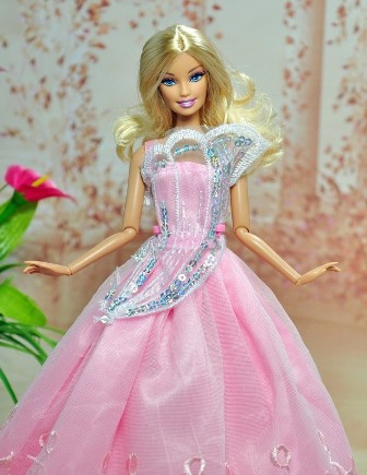 Download barbie girl for free