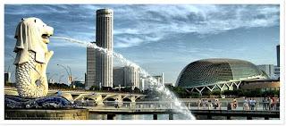 Singapore - Must Visit Destinations of Asia
