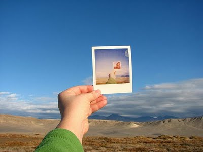 picture within picture-amazing idea