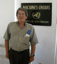 Trabajando Pacificamente en Pro de los Derechos Humanos