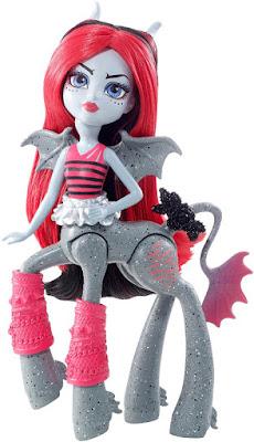 JUGUETES - Monster High : Fright-Mares Frets Quartzmane   Centauro   Muñeca  Producto Oficial 2015   Mattel DGD14   A partir de 6 años Comprar en Amazon