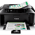 Canon Pixma MX522 Wireless Color Photo