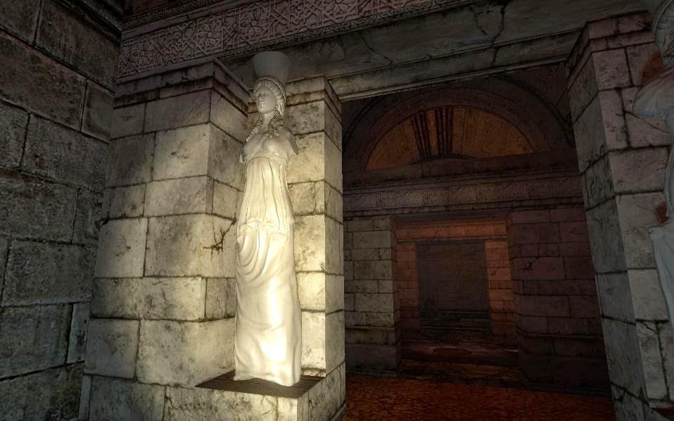 Ψηφιακά παιχνίδια για την Αμφίπολη