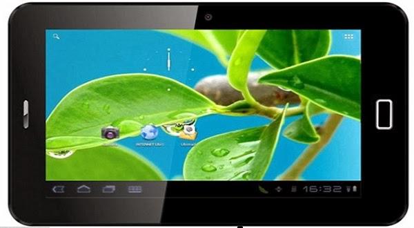Tablet 7 Inci Murah dengan Harga 600 Ribuan