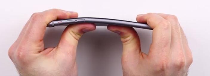 iPhone 6 Plus torto