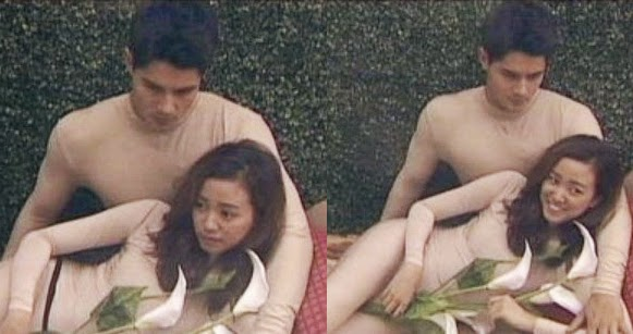 PBB All In apologizes over nude painting session challenge