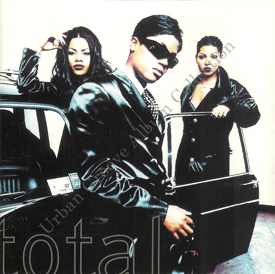 Total total 1996 r b group urban groove album collection for Classic 90 s house music list
