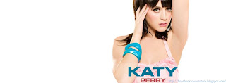 couverture profil facebook katy perry