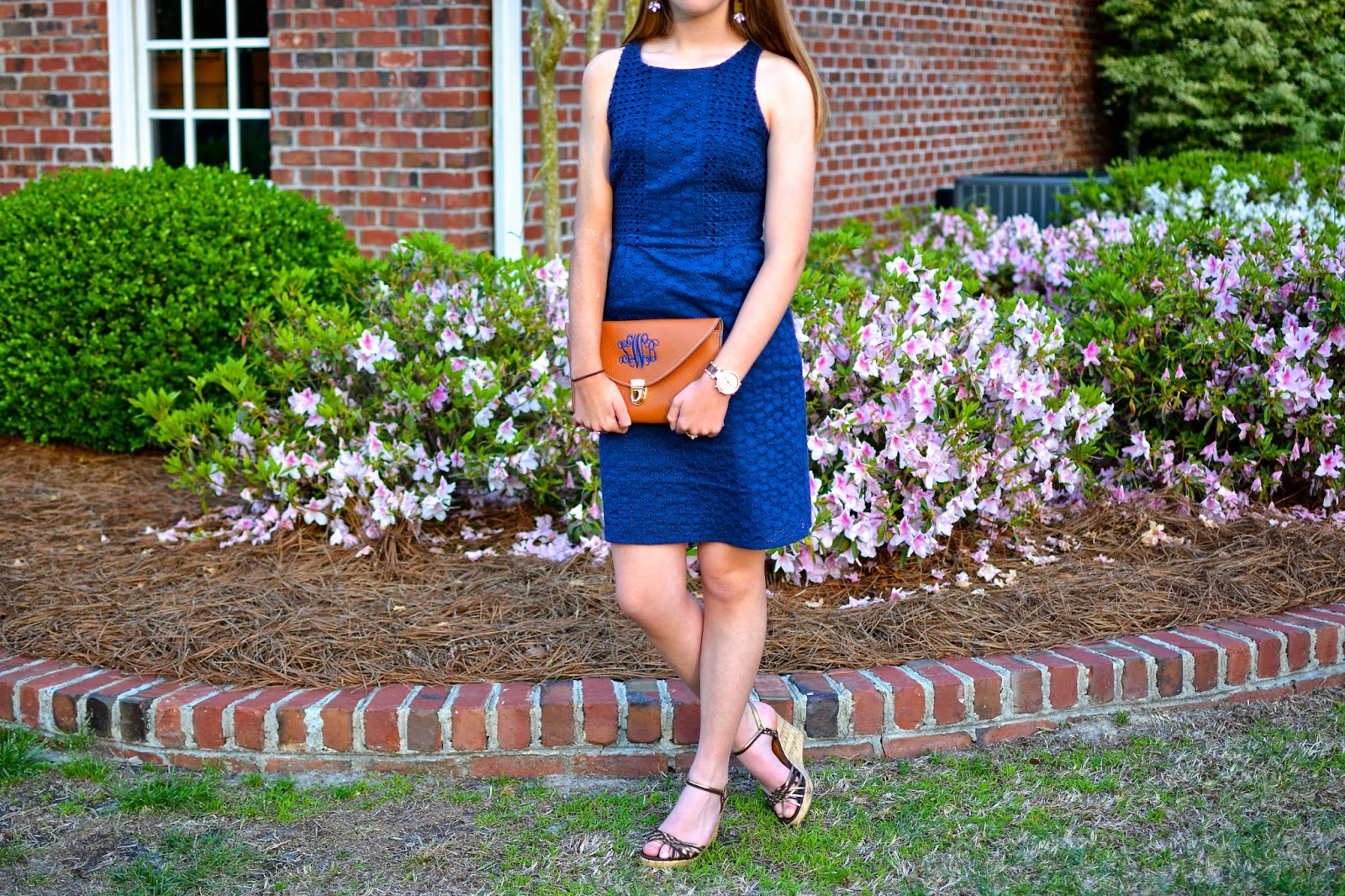 what to wear to a navy graduation ceremony