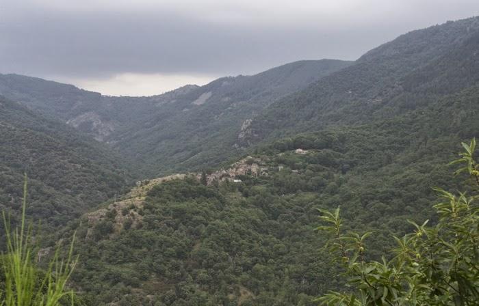 vallée de la drobie