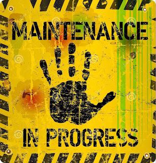 website perlu maintenance, website maintenance, maintenance