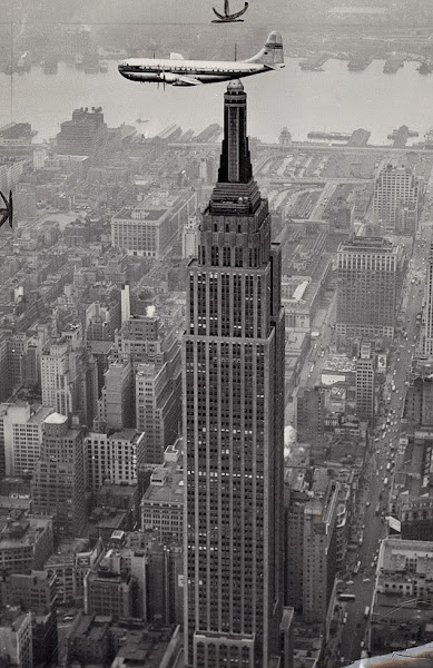 Pan Am's Clipper
