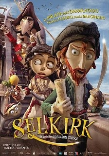 Selkirk, el verdadero Robinson Crusoe (2011) – Latino