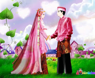 "Tentang ""Perkawinan, Pria & Wanita"""