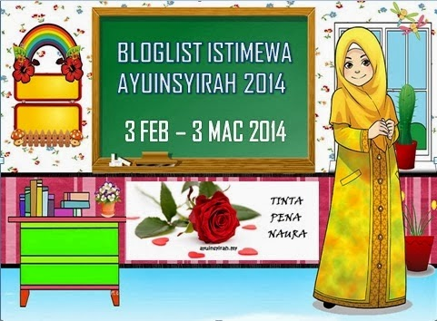 http://www.ayuinsyirah.my/2014/02/segmen-bloglist-istimewa-ayuinsyirah.html