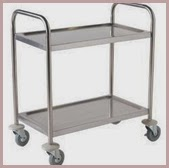 lab Trolly