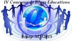 IV Concurso de Blogs Educativos