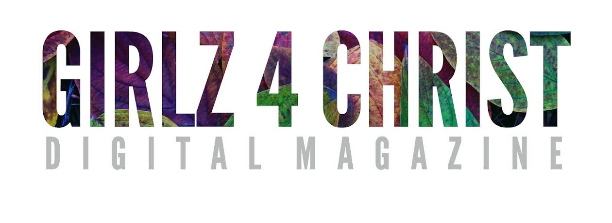 Girlz 4 Christ Magazine