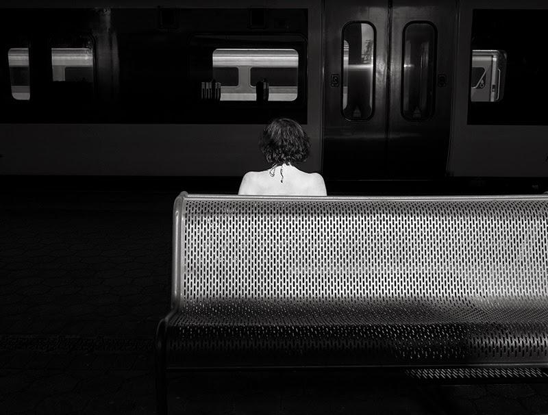 ©Rupert Vandervell - Urbanites - Fotografía | Photography