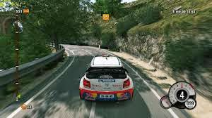 game gratis WRC World Rally Championship 3