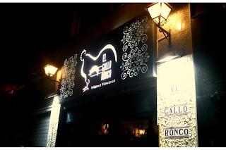 bares malaga el gallo ronco