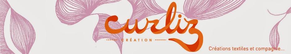 Curliz création