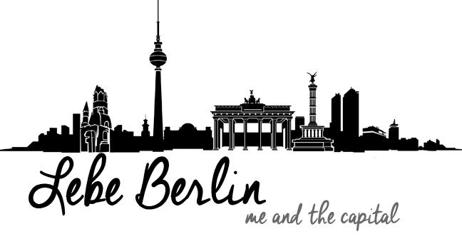 Lebe Berlin l Berliner Mode-Blog über Lifestyle, Streetstyle, Fashion