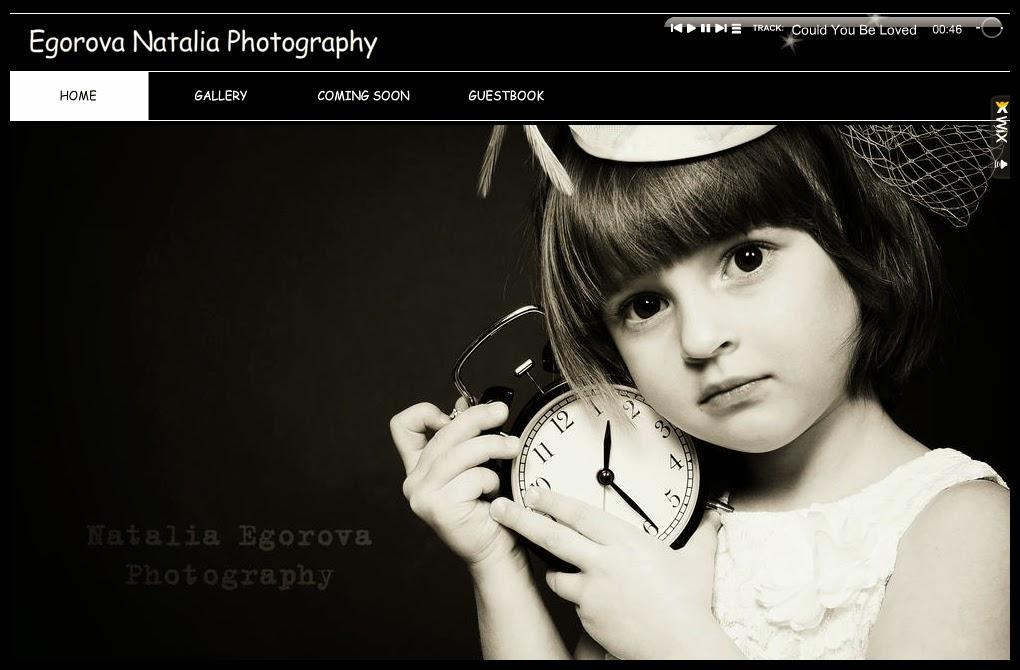 EGOROVA NATALIA PHOTOGRAPHY