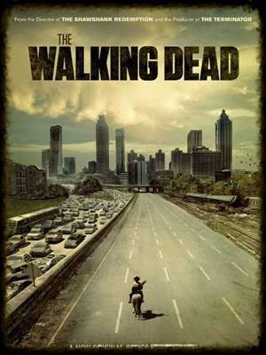 Baixar The Walking Dead 4ª Temporada HDTV + 720p Dual Áudio Torrent