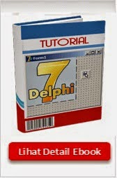 Ebook Belajar Delphi 7 PDF GRATIS Untuk Pemula, Ebook Panduan Belajar Delphi 7 PDF Untuk Pemula, Buku Belajar Delphi 7 PDF Untuk Pemula, belajar delphi 7 manual, download belajar delphi 7, cara cepat belajar delphi 7, Modul Delphi Untuk Pemula, Pemrograman Delphi untuk Pemula, Belajar membuat program dengan delphi 7, Download Modul Panduan Delphi Lengkap