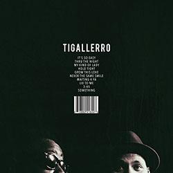 Tigallero (Phonte & Eric Roberson)
