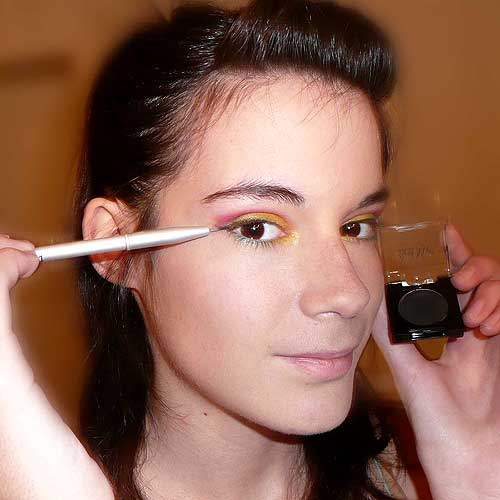 maquillaje primavera paso 6