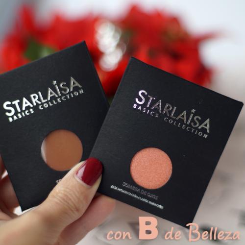 Sombra D4 y M12 de Starlaisa