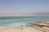 Mar Morto, maravilhoso!