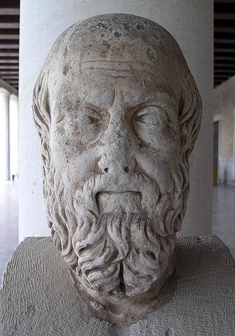 Herodoto de Halicarnaso