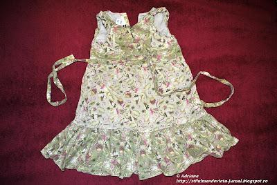 haine cumparate de la SH