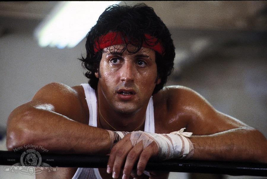 Rocky II - A Revanche 1979 Filme 1080p 720p Bluray Full HD completo Torrent
