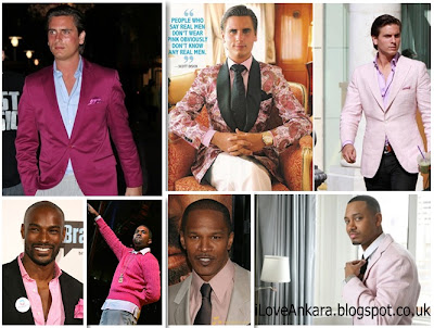 Men with style in pink - iloveankara.blogspot.co.uk
