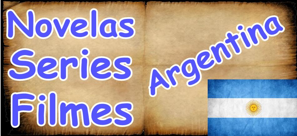 Novelas Argentinas.