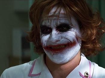 Make-up Berlebihan